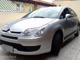 Foto Citroën c4 1.6 glx 16v flex 4p manual 2010/