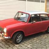 Foto Morris 1300 1.3 sl gasolina 2p manual -...