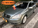 Foto Chevrolet vectra 2.4 elite 16v sedan flex 4p...