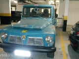 Foto Ford f-75 2.3 4x4 pick-up manual 1971/