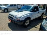 Foto Chevrolet s10 2.4 mpfi advantage 4x2 cs 8v flex...