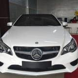 Foto Mercedes-benz e 250 2.0 cabriolet 16v turbo...
