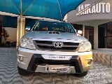 Foto Srv 4x4 3.0 TB-IC 16V AT - Usado - Prata - 2006...