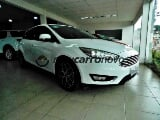 Foto Ford Focus Tita/ Plus 2.0 Flex 5p Aut. 2016 -...