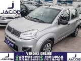 Foto Fiat Uno Attractive 1.0 8V (Flex) 4p