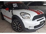 Foto MINI Cooper Countryman 1.6 John Cooper Works...