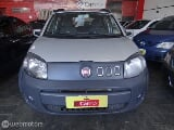Foto Fiat uno 1.4 evo way 8v flex 4p manual 2013/2014