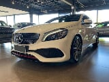 Foto Mercedes-benz A250 Sport 2.0 Turbo