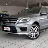 Foto Mercedes-benz ml 63 amg 5.5 v8 32v biturbo...