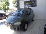 Foto Fiat Idea Adventure Dualogic Locker 1.8 2009/ 2010