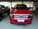 Foto Ford Ranger 2.5 Flex 4x2 CD XLS