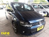 Foto Volkswagen fox 1.6 rock in rio 8v flex 4p manual