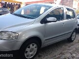 Foto Volkswagen fox 1.0 mi 8v flex 4p manual 2008/