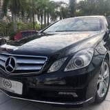 Foto Mercedes-benz e 350 3.5 coupe plus v6 gasolina...
