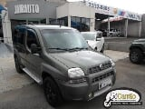 Foto Doblo adventure locker 1.8 8V - Usado - Verde -...