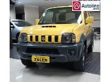 Foto Suzuki jimny 1.3 4all 16v gasolina 2p manual 4x4