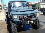 Foto Ford Willys F75