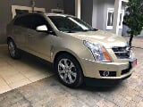 Foto Cadillac srx awd premium collection 3.6 V6(AT)...