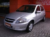 Foto Chevrolet Celta 1.0 Mpfi Lt 8v Flex 4p Manual...
