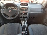 Foto Fiat palio week. ADV.lock. Dualogic 1.8 FLEX 2010/