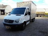 Foto Mercedes-benz Sprinter Chassi 2.2 Cdi 415 Rs...
