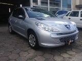 Foto Peugeot 207 1.4 xr 8v flex 4p manual