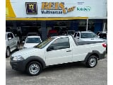 Foto Fiat strada 1.4 cs working plus 8v flex 2p manual