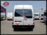 Foto Renault master 2.3 executive 16v diesel 4p manual