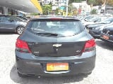 Foto Chevrolet Onix 1.0 mpfi joy 8v flex 4p manual