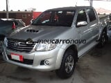 Foto Toyota Hilux(cd) Srv 4x4 At 3.0 Tb-ic 16v(n....