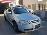 Foto Chevrolet astra 2.0 advantage 8v flex 4p...