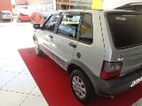 Foto Fiat mille fire (celebrationii+way) 1.0 8v 4p...
