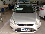 Foto Ford focus 2.0 ghia sedan 16v flex 4p...