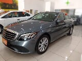 Foto Mercedes-benz C 180 1.6 Cgi Gasolina Exclusive...