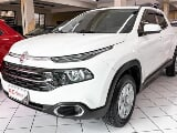 Foto Fiat Toro 1.8 16v Evo Freedom At6