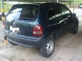 Foto Corsa Wind 1.0 Ano 97 Verde Metálico