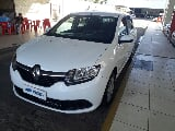 Foto Renault SANDERO Authentique Flex 1.0 12v 5p...