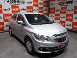 Foto Chevrolet prisma 1.0 lt 8v flex 4p manual