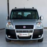 Foto Fiat doblo 1.8 mpi essence 16v flex 4p manual -...