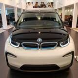 Foto Bmw i3 0.6 hibrido rex connected 4p automatico...