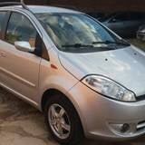 Foto Chery face 1.3 16v gasolina 4p manual - prata -...