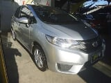 Foto Honda fit 1.5 dx 16v flex 4p manual