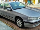 Foto Peugeot 406 2.0 st break 16v gasolina 4p...