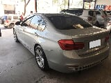 Foto BMW 320iA 2.0 Turbo/ActiveFlex 16V 184cv 4p...