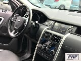 Foto Land Rover Discovery Sport 2.0 Si4 Se 5p (br)