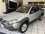 Foto Fiat Strada Adventure1.8/ 1.8 locker flex cd
