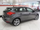 Foto Ford focus 1.6 se 16v flex 4p manual