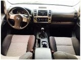 Foto Nissan Frontier 2.5 4x4 TED SE CD 4P Manual...