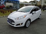 Foto Ford New Fiesta Sedan 1.6 Titanium PowerShift...