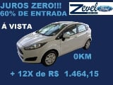 Foto Ford new fiesta hatch 1.5 16v 4p s flex -...